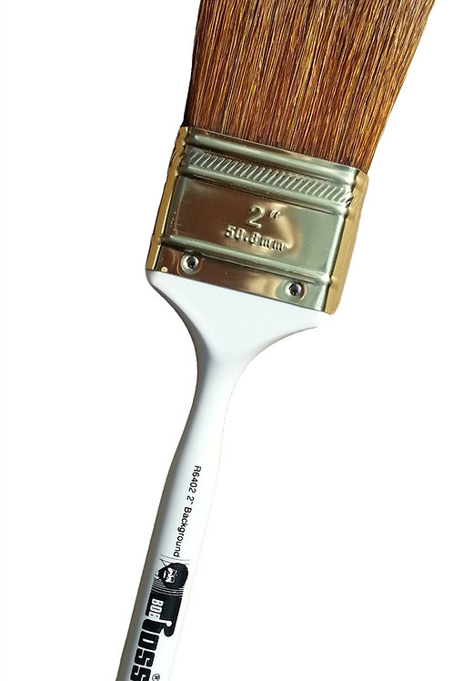 "Bob Ross 2"" Brush"
