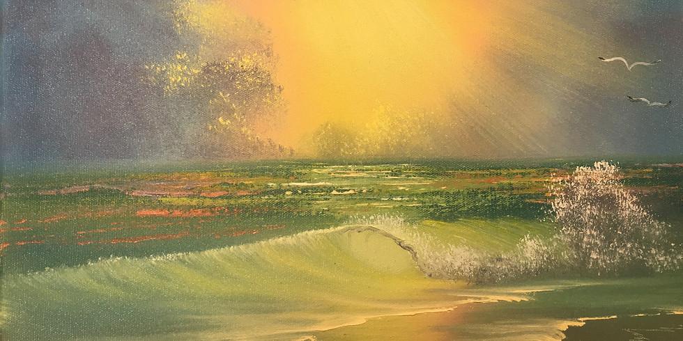 Sunset Beach - Meadow Wood Center