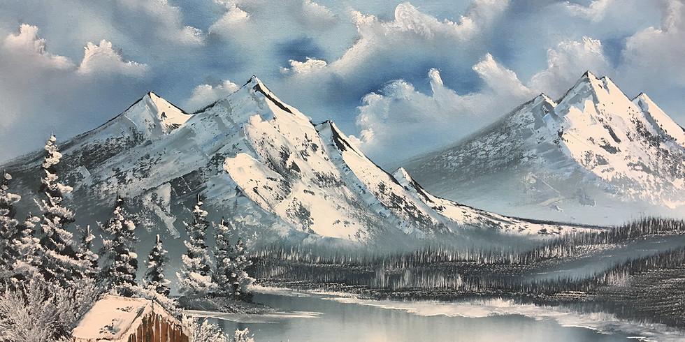 Sidney - Frozen Solitude (1)