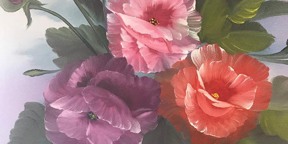 Delton's Flower Class