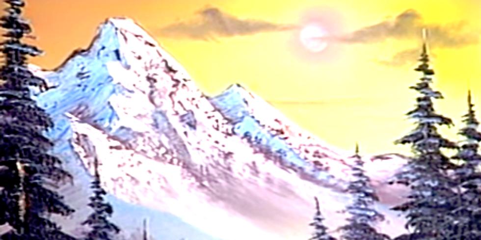 Painting in Aurora - Central Rec Center