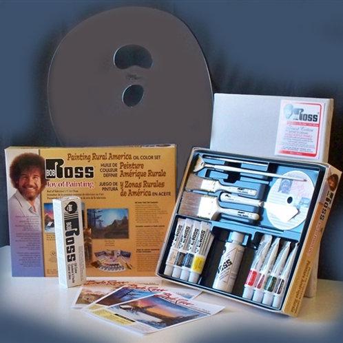 Bob Ross Rural Kit