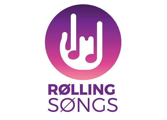 Музыкальная студия RollingSongs