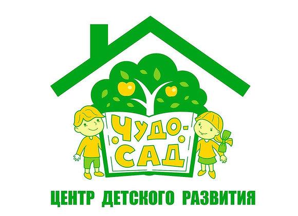 Центр детского развития Чудо-Сад