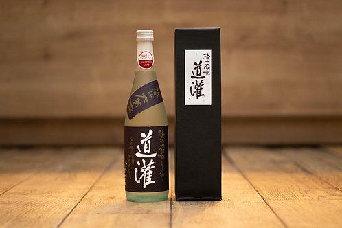 Dokan Junmai Daiginjo Genshu