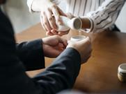 Le Saké est-il un alcool fort ?