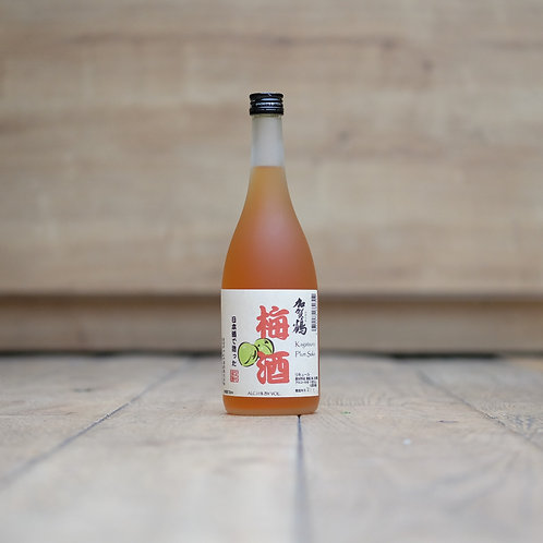 Kagatsuru Umeshu 720 ml