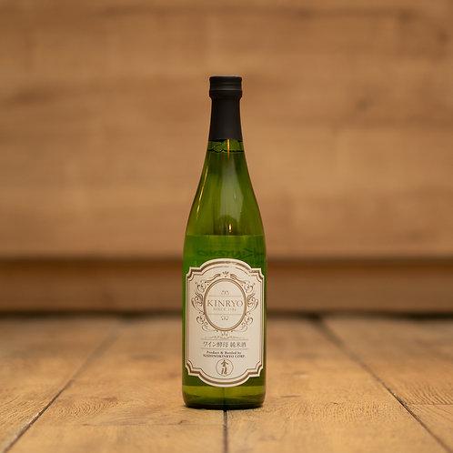 Kinryo Wine Yeast Junmai