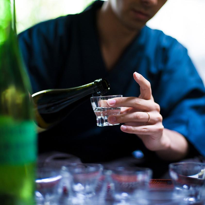 Sake Days