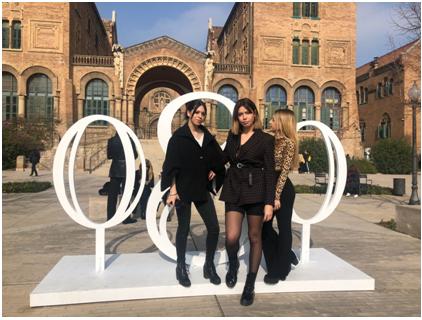 """Estilismos """"on fleek"""". 080 Barcelona Fashion"""