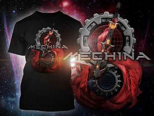 Siege Tshirt [Large]