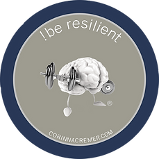 !be resilient TRAINING Resilienz Corinna Cremer