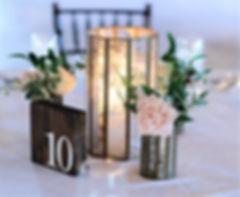 Poppies Design Studio wedding florist st louis