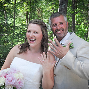 Dickenson Wedding