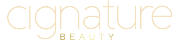 Official Cignature Beauty Logo Enhanced.