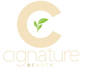 Official Cignature Beauty Logo Enhanced.