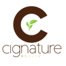Official Cignature Beauty Logo Enhanced