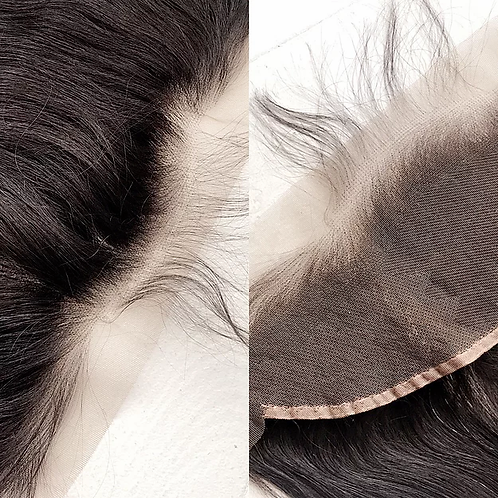 indian lace frontals