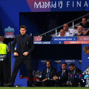 Pochettino out, Mourinho in. What now?