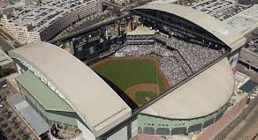 Should the MLB follow through with the Arizona plan?