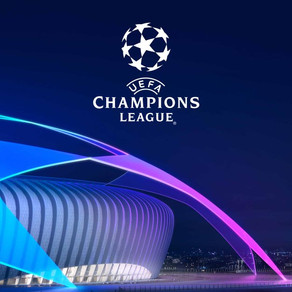 1306 Predicts the Rest of the UEFA Champions League