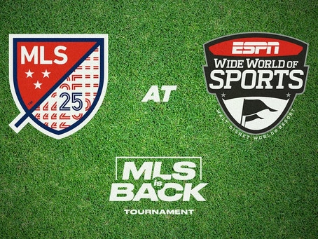 MLS is Back Tournament, Format, Predictions