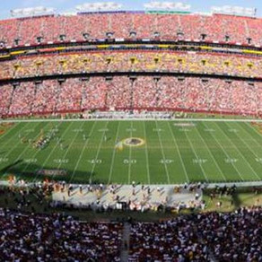 Are the Redskins Finally Getting a Name Change?