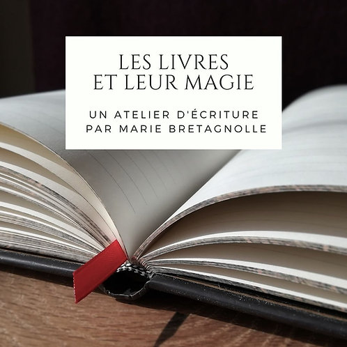 Livres & Magie