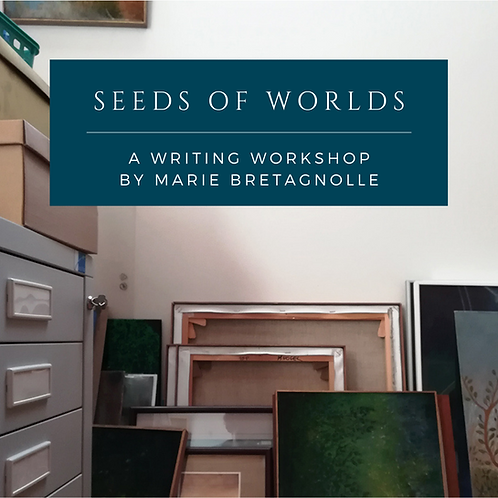 Seeds of Worlds