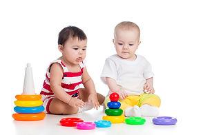 babies building together.jpg