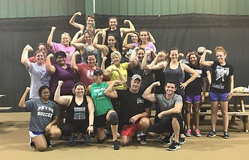 What a workout🏋🏻Great job tonight ever
