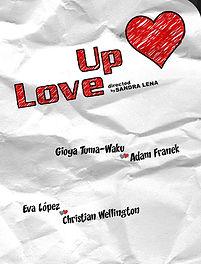 Love Up featuring Gioya Tuma-Waku