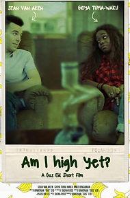 Gioya Tuma-Waku in Am i high yet?