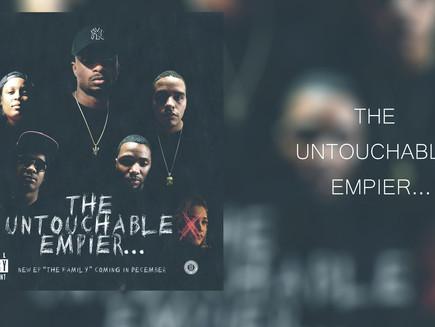 The Untouchable Empier...