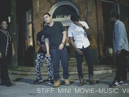 Stiff Mini Movie-Music Video