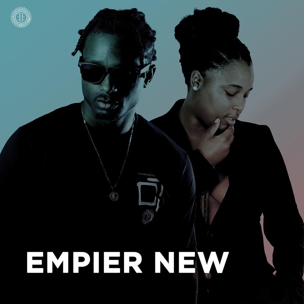 Empier New Apple Music playlist