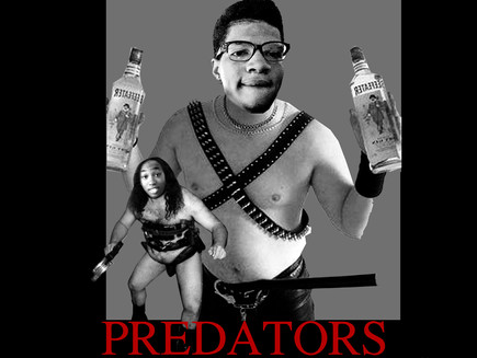 """Docman and Meetchie bring the heat with new """"Predator"""" diss"""