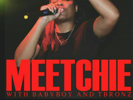 Meet the artists: Meetchie and TBronz