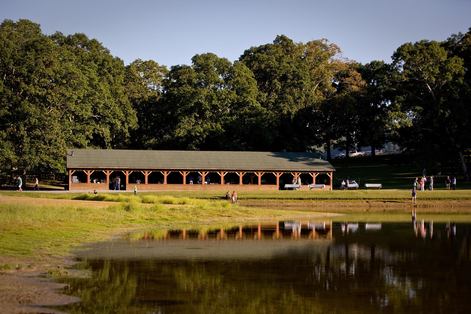 Lakehouse at Taylor Ranch
