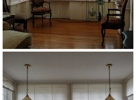 Shutters Can Transform Style and Light