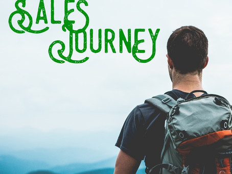 Is your sales journey a nightmare or an easy one?