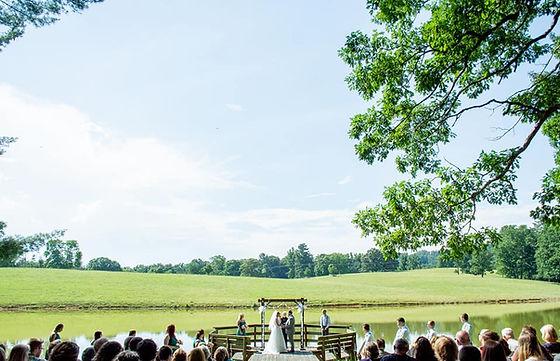 Lakeside Wedding Taylor Ranch