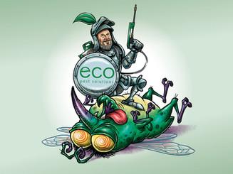 Eco Pest Solutions Asheville Hendersonville NC
