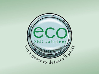 Eco Pest Solutions Logo