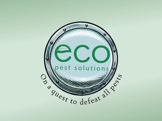 Eco Pest Solutions Logo