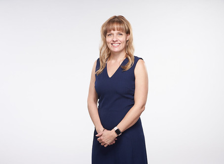 Meet the Consultants: Introducing Melissa Doran, CPA
