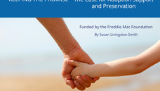 KEEPING THE PROMISE: The Case for Adoption Support and Preservation, March 2014