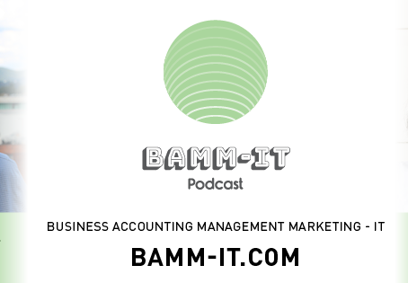 Introducing BAMM-IT Podcast