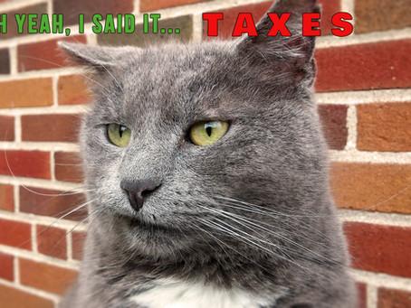 2019 Tax Season: Things to Know