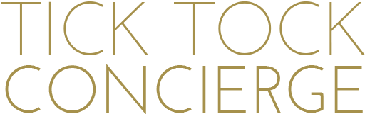 Tick Tock Corporate Concierge